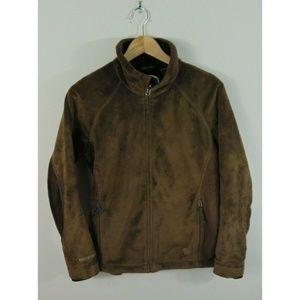 Mountain Hardwear Women's S Fuzzy Fleece Jacket